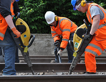 Construction and Railway Courses