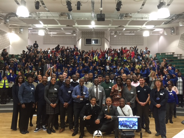 GG Careers Day, 23 Oct 2015